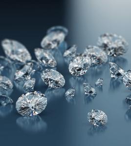 Visuels collection diamond Grande Forge Schutt à Eschau France