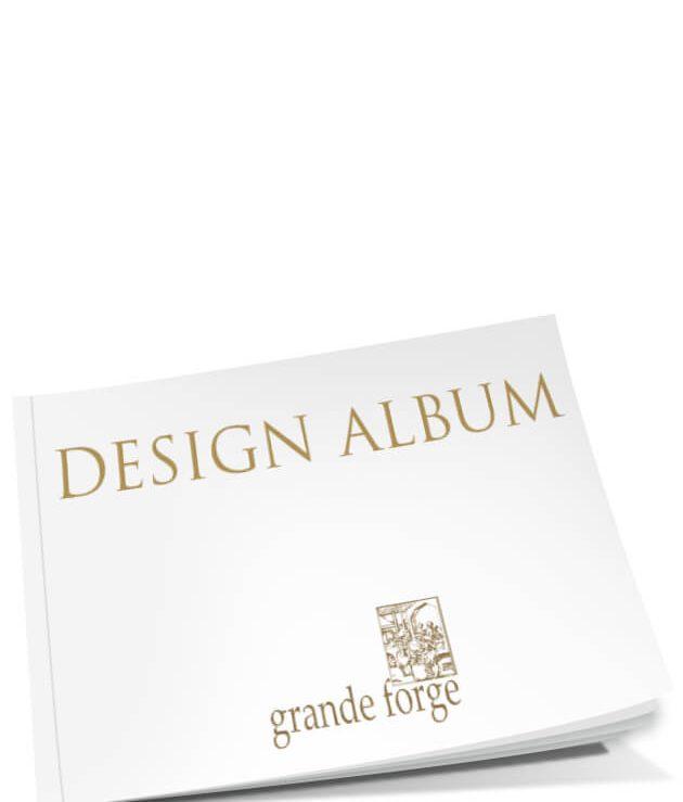 Design album
